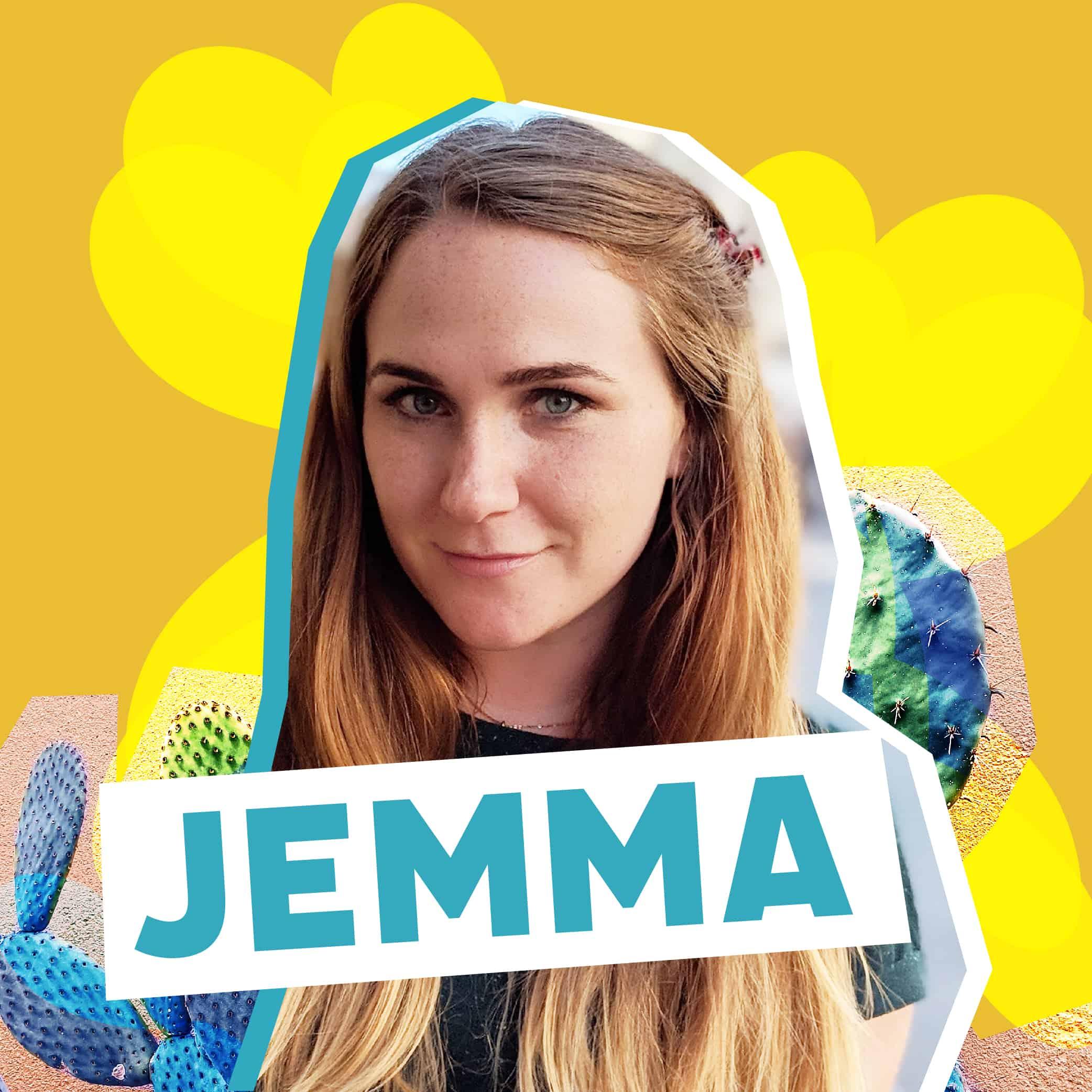 BC Team Jemma