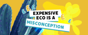 BCD Blog Expensive Eco is a misconception