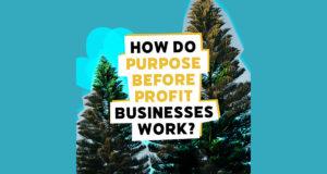 profit purpose