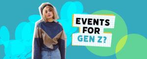 events genz